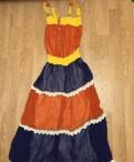 Платье Anna Verdi, платье футляр хлопок купить, Санкт-Петербург