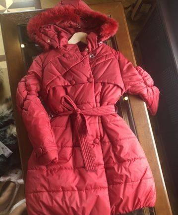 Зимняя одежда Lapin House