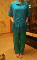 Слитный купальник на немецком, медицинский костюм