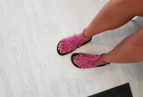 Pinko боссоножки сабо, обувь под заказ на подоле