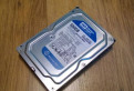 "500 GB, ""WD"" Blue, SATA"
