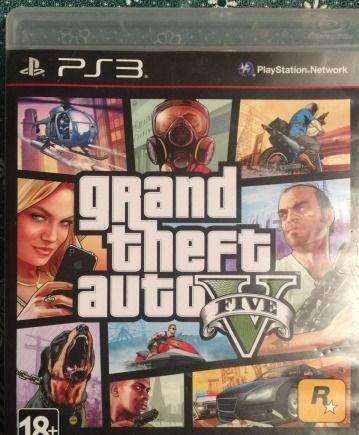 Sony Playstation 3 Игры