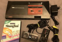 Sega Master System/Sega Mega Drive