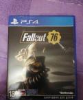 Fallout 76 PS4, Санкт-Петербург