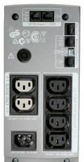 APC Back-UPS RS 800VA 230V б/у