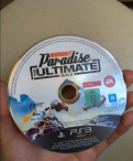 Burnout ps3