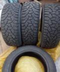 Зимние шины для нивы 21214, комплект зимних колес