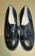 Продам полуботинки кожаные, зимние ботинки adidas купить, Новое Девяткино