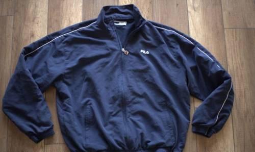 Толстовка найк дешево, куртка fila (L) оригинал из Италии