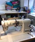 Швейное оборудование для бизнеса