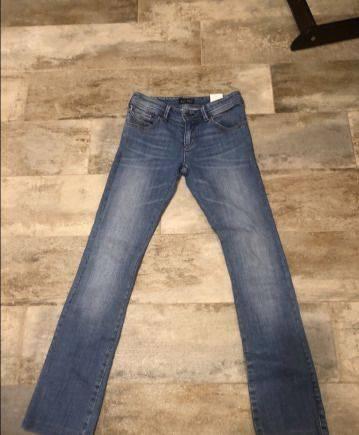 Дрезден одежда недорого, джинсы Armani и DG оригинал