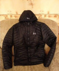 Термобелье norfin thermo line b 05 р.xxl, under Armour CGR Hooded Jacket