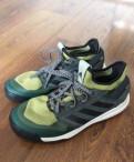 Кроссовки Adidas mountainpitch, размер EU (FR) 40, мужские туфли sonnik, Отрадное