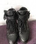 Зимняя обувь экко биом, кроссовки Ash