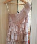 Платье bcbg, свадебное платье короткое для полных, Волосово