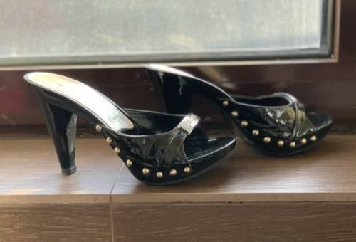 Обувь дюна аст купить, сабо Baldinini