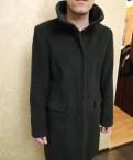 Пальто HM мужское, купить зимний финский костюм женский, Лебяжье