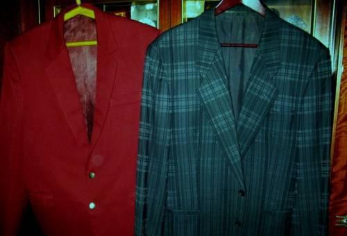Пиджаки и рубашки, футболки с принтом lamoda