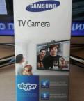 TV камера