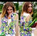 Блуза с разрезами на рукавах, женские кожаные куртки георгио брато