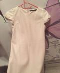 Женская одежда в магазинах оджи, платье Zara, Им Свердлова