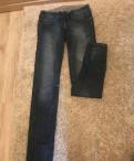Женские панталоны с начёсом из китая, джинсы Calvin Klein