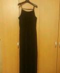 Платье черное, женское спортивное белье бесшовное, Федоровское