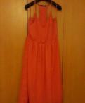 Женские майки с принтом и футболки, платье красное, Тихвин