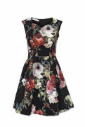 Витт интернет магазин женской одежды большие размеры, платье расцветка dolce&gabbana