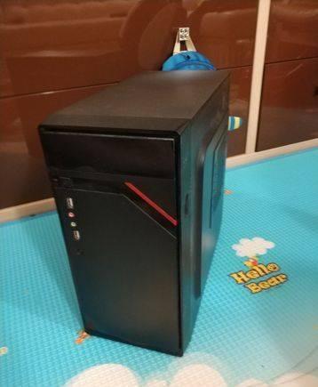 Компьютер i5-3450/ 8GB/120GB SSD/1TB HDD