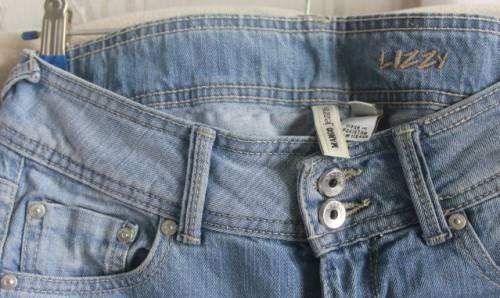 Новые джинсы mango, зимние женские брюки больших размеров