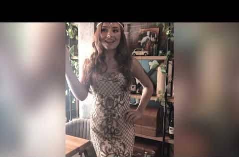 Короткое свадебное платье герра, платье с разрезами