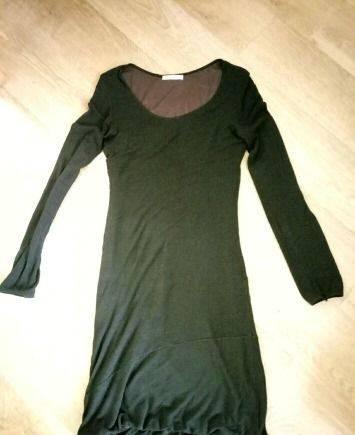 Платье Valentino, магазин итальянской женской одежды