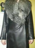 Вечерние платья с рукавом фонарик, кожаное пальто с мехом, Левашово