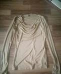 Водолазка/кофта/блуза 48, очень пышное свадебное платье из фатина