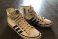 Кроссовки Adidas X Nigo, мужская обувь из перфорированной кожи, Ивангород