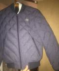 Куртка бомбер Lacoste оригинал новая коллекция, футболка камуфляж пиксель, Санкт-Петербург