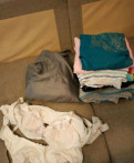 Одежда для девушек маленького с широкими бедрами, пакет вещей для беременных 46