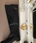 Зимние сапоги Baldinini, кроссовки найк со светящейся подошвой цена