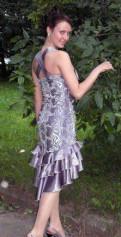 Компрессионные колготки relaxsan, вечернее платье, Красное Село