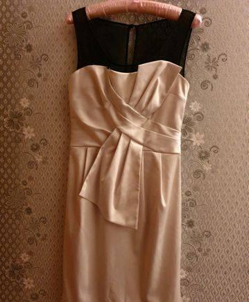 Женская одежда антигуа, платье Manoukian