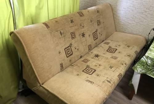 Отдам бесплатно диван-книжку