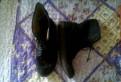 Мужская обувь на широкую ногу с высоким подъемом, льняные ботинки