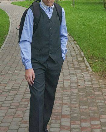 Купальные шорты для мужчин распродажа, школьная форма, рост 164 см