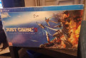Just cause 3 collectors edition, Санкт-Петербург