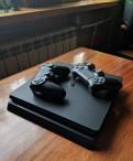 Sony PS4 slim, Новый Свет