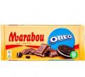 Шоколад финский Marabou mint
