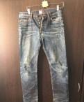 Пуховик мужской emporio armani, джинсы Prps, Новый Свет