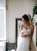 Свадебное платье, артесса интернет магазин женской одежды больших размеров в розницу, Лодейное Поле