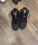 Зимние ботинки helly hansen, кроссовки Nike